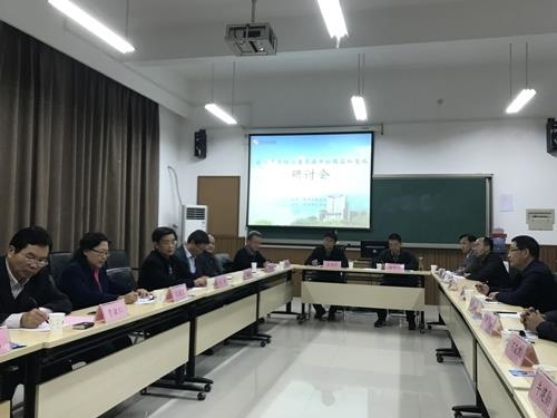 """郑州市教育局""""校级干部核心素养提升的"""